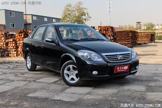 力帆520享最高优惠2万元 西宁现车销售