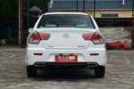 2014款 东南V3菱悦 1.5L 手动旗舰版