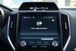 2018款 斯巴鲁XV 2.0i CVT全驱豪华版EyeSight