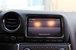 2014款 日产GT-R 3.8T Premium Edition 棕红内饰