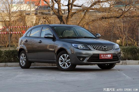 [上海]海马福美来优惠2.1万元 出售现车