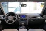 2012款 奥迪Q5 2.0 TFSI quattro 舒适型