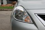 2011款 日产阳光 1.5XV 尊贵版 CVT