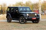 Jeep牧马人3.0到店