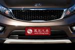 2015款 起亚智跑 2.0L GL 自动两驱版