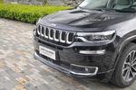 2018款 Jeep指挥官 2.0T 四驱智享版