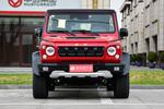2019款 北京BJ80 2.3T 自动四驱盛世华章版 国VI
