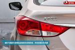 2015款 现代朗动 1.6L 自动领先型