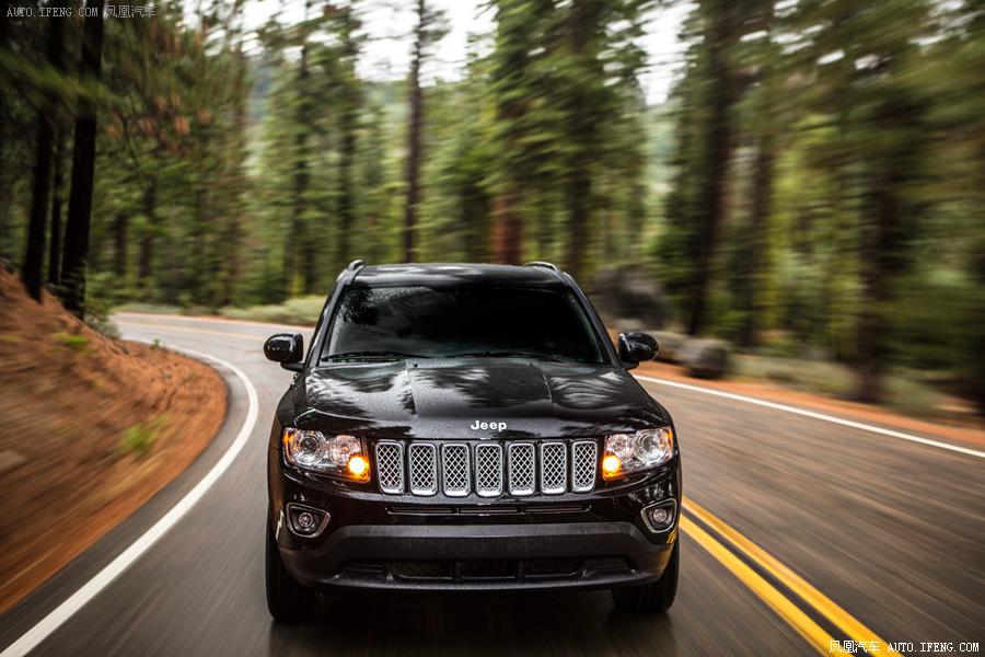 苛刻检验一 纯正血统 2013 jeep 指南者汽车图片 高清图片