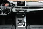 2019款 奥迪A4L 40 TFSI 运动型 国VI
