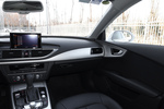 2018款 奥迪A7 40 TFSI 进取型