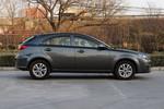 2013款 海马福美来 1.6L 自动旗舰版 两厢