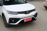 2019款 东南DX5 1.5T CVT旗舰型