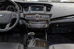 2013款 起亚凯尊 2.4L 商务型