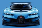 2015款 布加迪Vision Gran Turismo 概念车