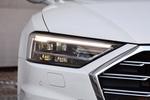 2018款 奥迪A8L 55 TFSI quattro投放版精英型