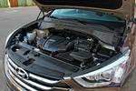 2.4L 自动四驱尊贵型