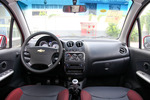 2010款 宝骏乐驰 1.0L P-TEC手动时尚型