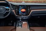 2018款 沃尔沃XC60 T5 四驱智雅豪华版
