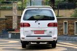 2019款 东风菱智M5 EV 豪华型 7座