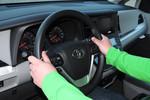 2015款 丰田Sienna 3.5L 两驱基本型