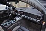2017款 保时捷Panamera 4S 行政加长版