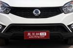 2014款 双龙柯兰多2.0L 汽油两驱自动典藏版