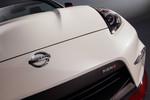 2015款 日产370Z Nismo Roadster 概念车