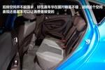 2013款 福特嘉年华 三厢版
