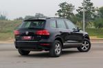 2011款 大众途锐 3.0TSI V6 舒适型