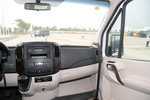 2015款 欧睿电动多功能商务车 商旅版 中轴高顶 14座