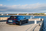 2018款 保时捷Panamera Turbo S E-Hybrid Sport Turismo