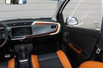 2017款 吉利远景X1 1.3L 自动豪华型