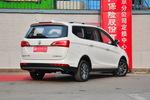 2017款 宝骏730 1.5T DCT旗舰型 7座