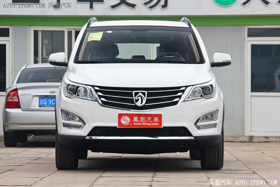 2015款 宝骏560 1.8L 手动舒适型