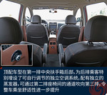 试驾2016款 东风风行SX6 1.6L CVT尊享型