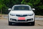 2018款 观致3都市SUV 1.6T 自动尊贵型