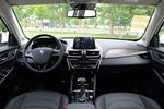 2020款 宝沃BX5 20TGDI 自动两驱进取型