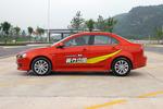 2012款 三菱翼神 2.0L 致炫版 自动旗舰型