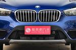 2019款 宝马X1 sDrive18Li 时尚型