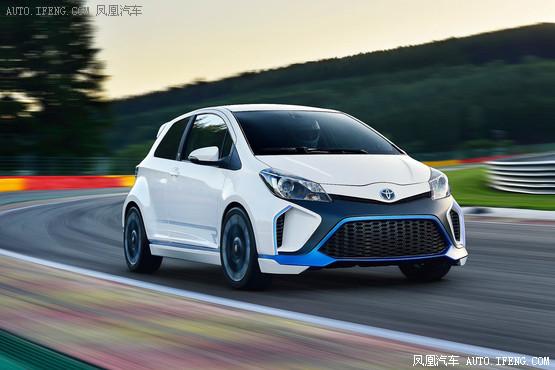 丰田致炫预定购车需1月 每日赠25元基金