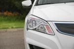 2017款 现代伊兰特EV GS PLUS版