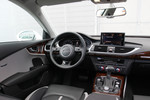 2014款 奥迪A7 50TFSI quattro舒适型