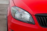 2013款 斯柯达晶锐 1.6L 自动Monte carlo版