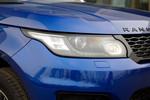 2015款 路虎揽胜运动版 5.0 V8 SC SVR