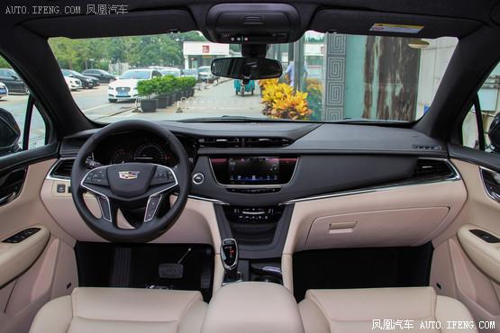2016款 凯迪拉克XT5 25T 技术型