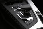 2017款 奥迪A5 45TFSI Sportback quattro 运动版