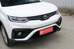 2019款 东南DX5 1.5L 手动豪华型