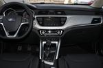 2017款 吉利远景X3 1.5L 手动尊贵型