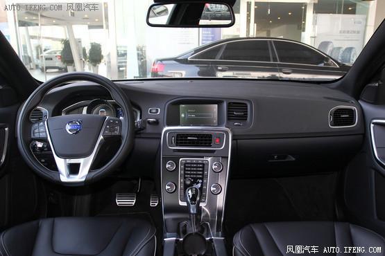 2014款 沃尔沃S60 改款 2.0T T5 个性运动版
